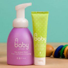 doterra producten voor baby's